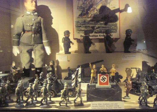 Zabawki w III Rzeszy
