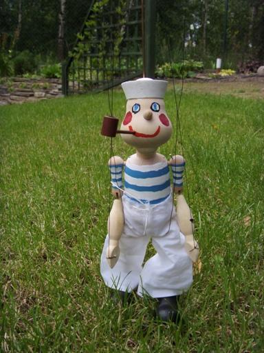 Nasza marionetka