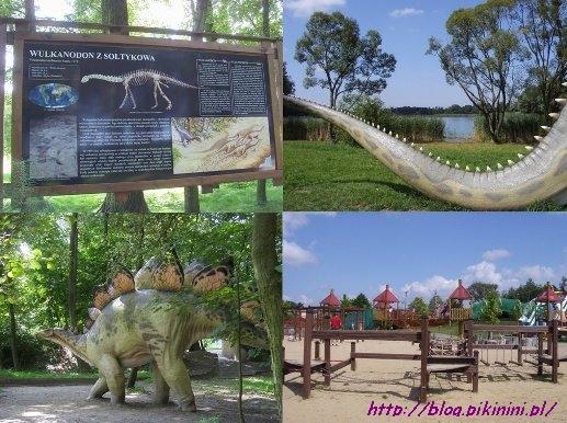 Dinozaury w Rogowie