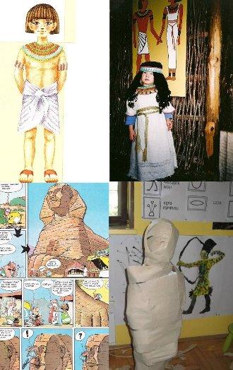 Prawie jak w Egipcie