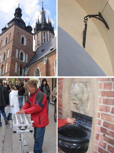 Krakowskie atrakcje