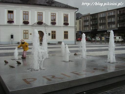 Prysznic Priessnitz'a