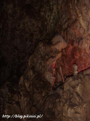 Wiedźma z jaskini