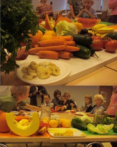 Warsztaty Food Design w Poznaniu