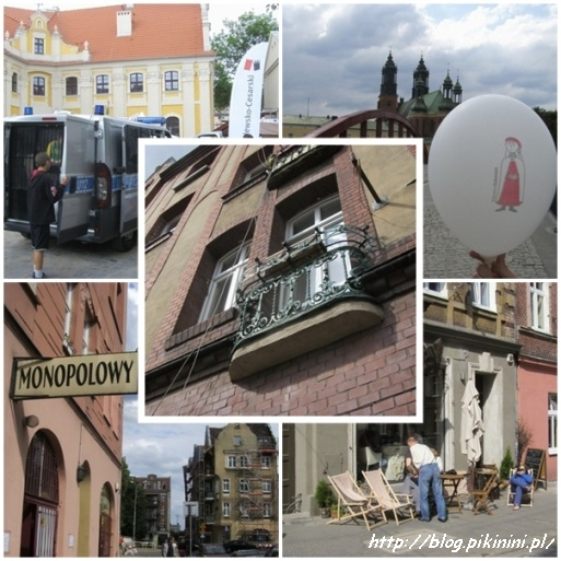 Śródka w Poznaniu