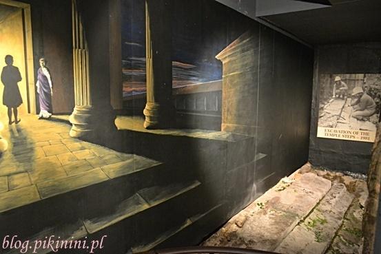 W czeluściach rzymskich łaźni