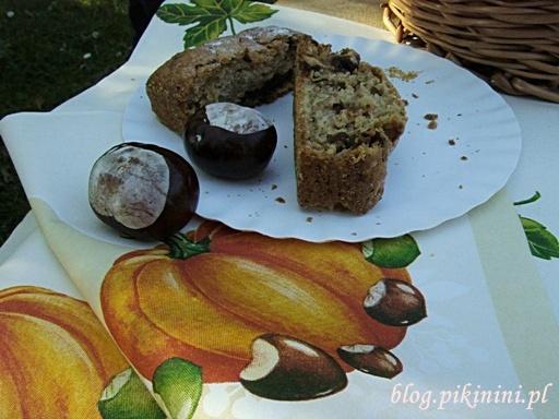 Ciasto pod kasztanem