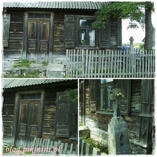 Chata w Jagłowie