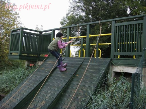 Park Orientacji Przestrzennej w Owińskach
