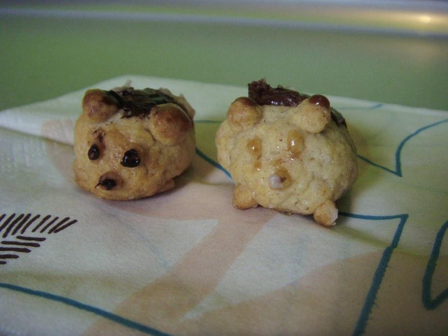 Ciasteczkowe świnki