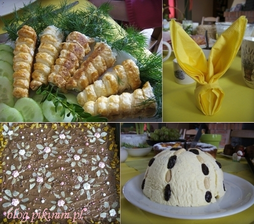 Wielkanoc w Pikinini
