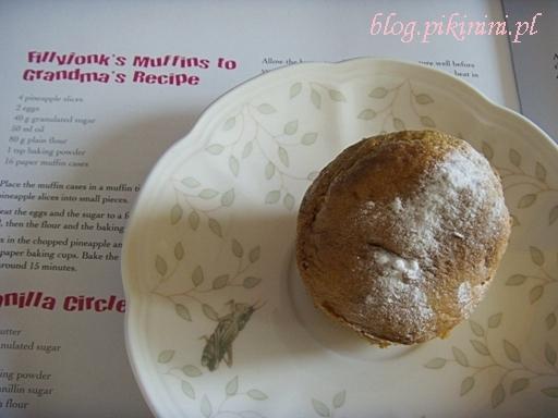 Muffinki Filifionki