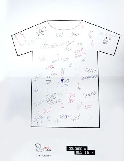koszulka czechociuch
