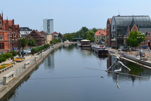 W Bydgoszczy
