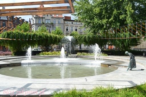 Park Zakrzewskiego w Poznaniu
