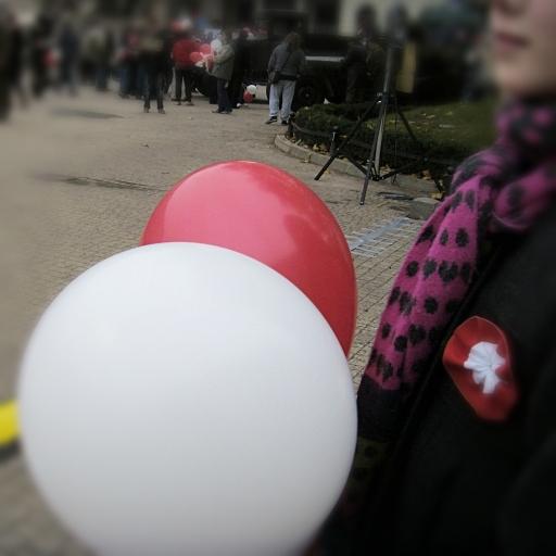Święto Niepodległości w Poznaniu