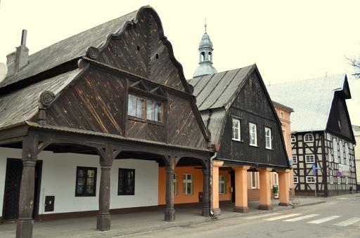 Rynek w Rakoniewicach