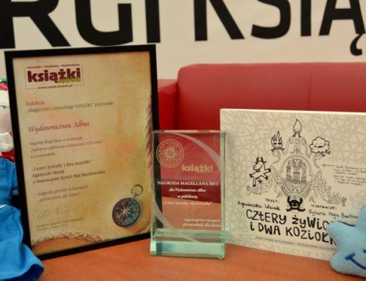 Nagroda Magellana