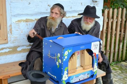 Żydzi w Sanoku