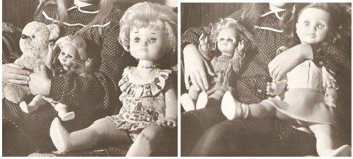 Stare lalki