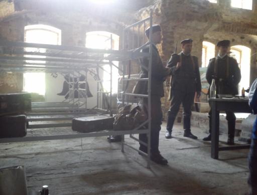 Żołnierze fortowi