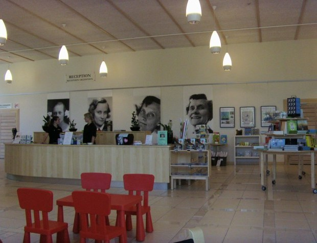 Centrum Astrid Lindgren
