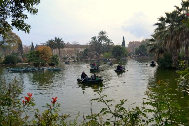 Parc de la Ciutadella 6