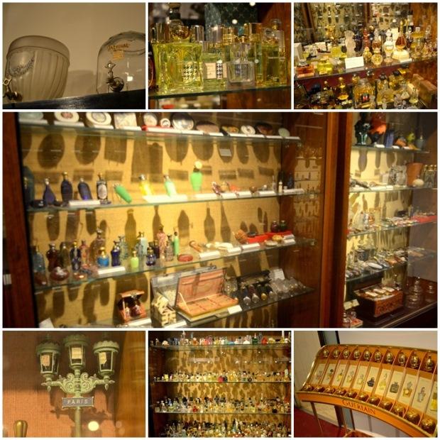 Muzeum perfum w Barcelonie