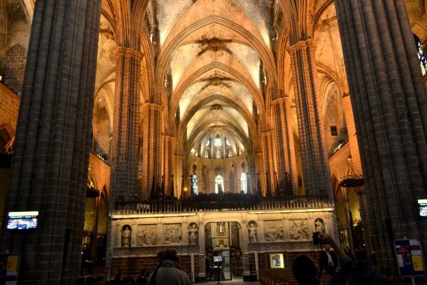 Katedra św. Eulalii