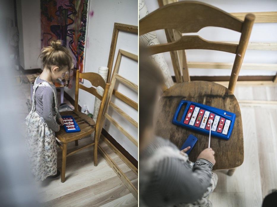 ksylofon