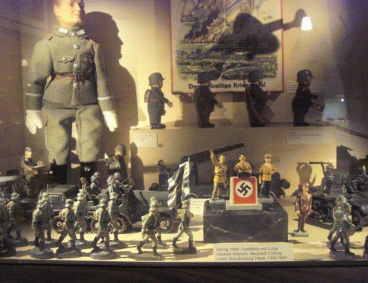 Zabawki III Rzeszy