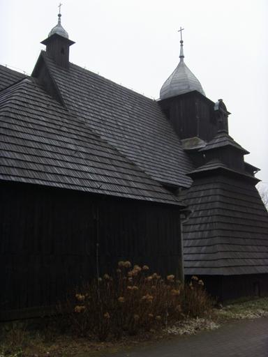 Kościół św. Mikołaja w Wierzenicy