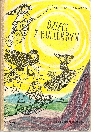 """""""Dzieci z Bullerbyn"""""""
