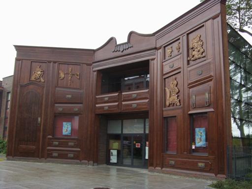 Teatr dla dzieci w Toruniu