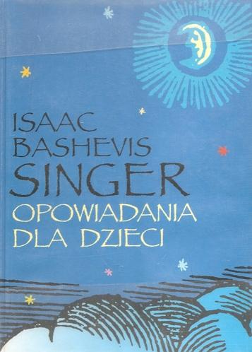 """Singer """"Opowiadania dla dzieci"""""""