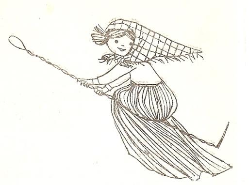 Lisa z Bullerbyn