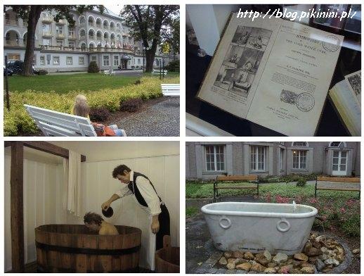 Priessnitz w Jeseniku