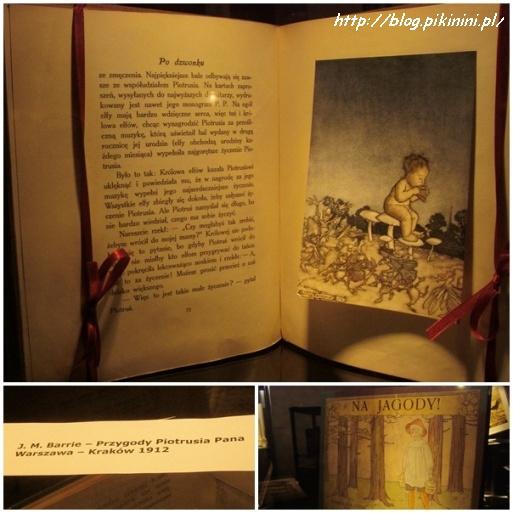 Stare książki na wystawie w Centrum Kultury Zamek