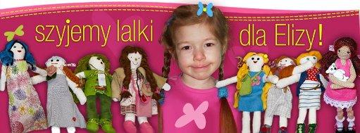 Lalka dla Elizy