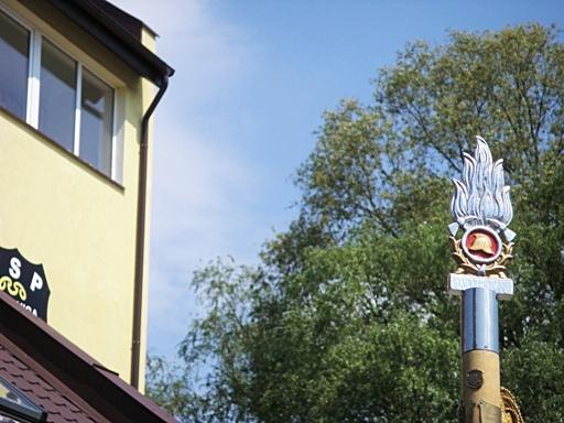 OSP w Kobylnicy