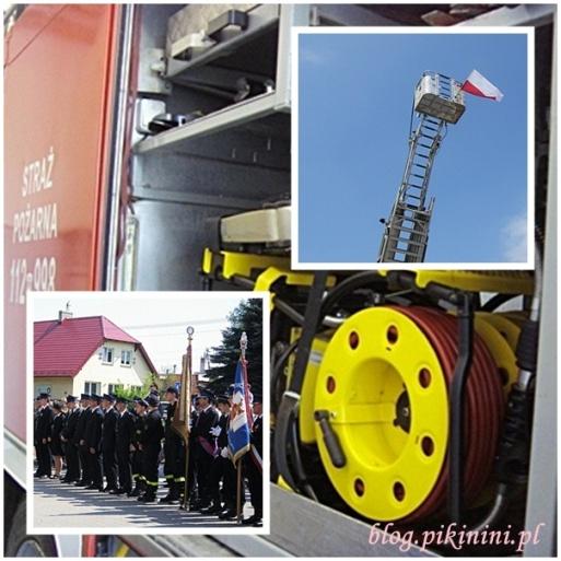 Nasi strażacy