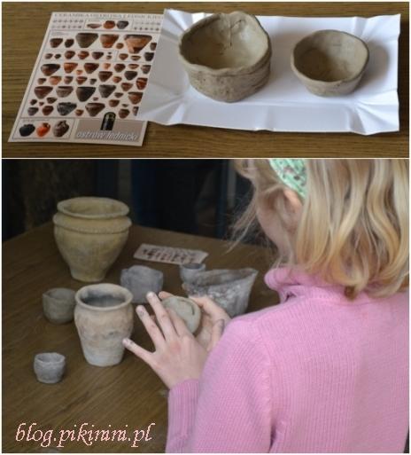Ceramika w Grzybowie