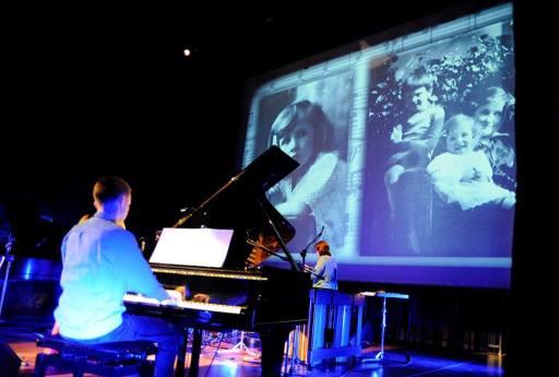 Koncert w ramach poznańskiego Biennale