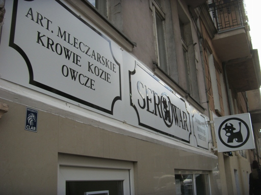 sklep Serowar