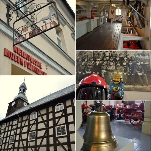 Muzeum Pożarnictwa w Rakoniewicach