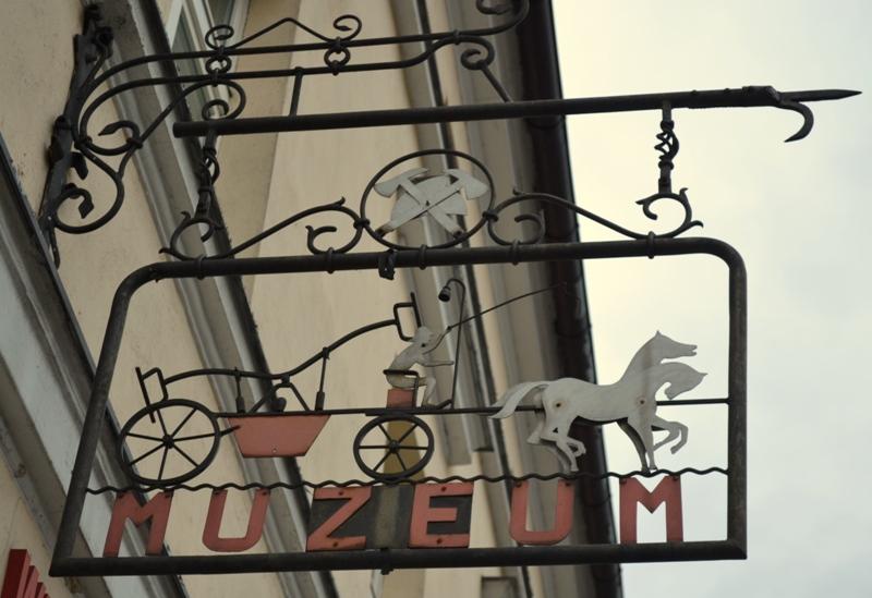 Muzeum w Rakoniewicach