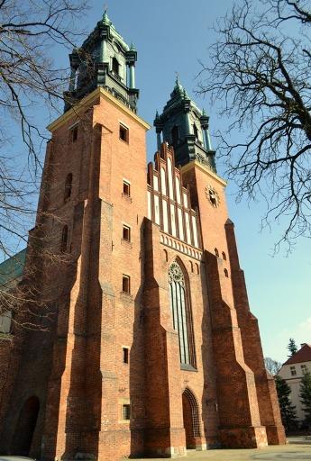 Poznańska katedra