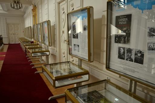 Wystawa Posnaniana 2013