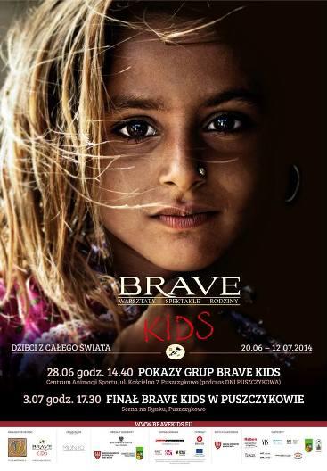 Brave Kids