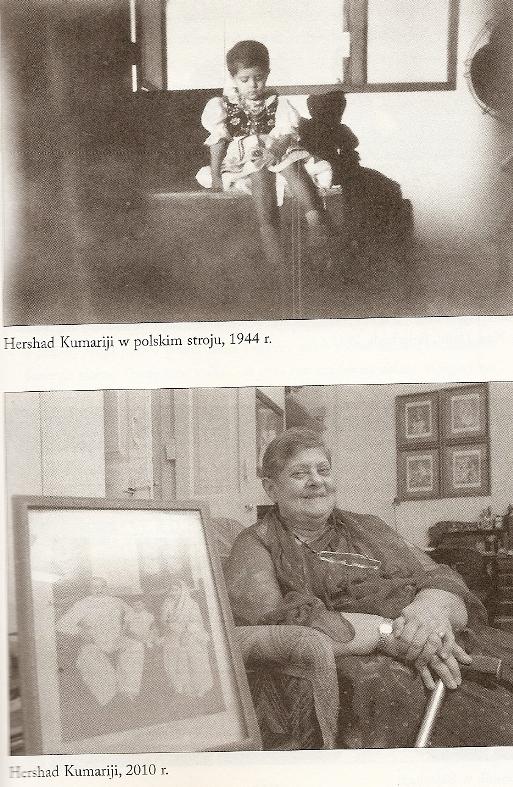 Hershad Kumariji